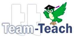 Team Teach training